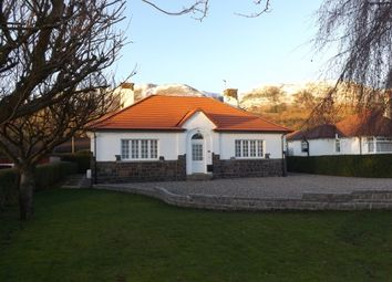 Thumbnail 3 bedroom bungalow to rent in Dollar Road, Tillicoultry
