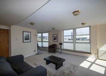Thumbnail 1 bed flat for sale in Riverside Court, Pierhead Lock, Isle Of Dogs