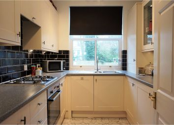 Thumbnail 2 bed flat for sale in 2 Eaton Gardens, Hove