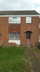 Thumbnail 3 bedroom terraced house for sale in Newington Close, Southend On Sea