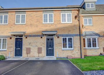 Thumbnail 3 bed terraced house for sale in Murrayfield Gardens, Whitby