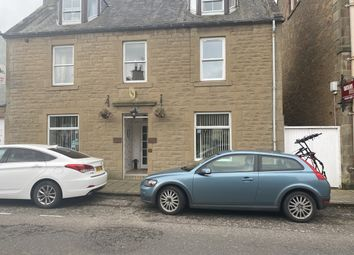 Thumbnail Hotel/guest house for sale in Melrose, Scottish Borders