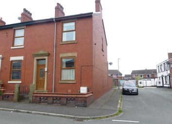 Thumbnail 3 bed terraced house for sale in Cowling Lane, Leyalnd