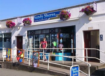 Thumbnail Retail premises for sale in Sandy Shores, Prince Of Wales Pier, Falmouth, Cornwall