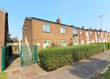 Thumbnail 2 bed flat for sale in Benton Close, Willenhall