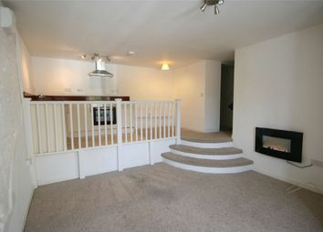 Thumbnail 1 bed flat to rent in Long Street, Dursley, Gloucestershire