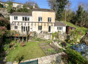 Thumbnail 4 bed detached house for sale in Burleigh, Stroud, Gloucestershire