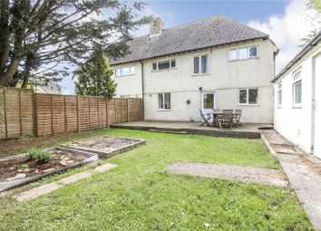 4 bed semi-detached house to rent in Bathurst Road, Cirencester GL7
