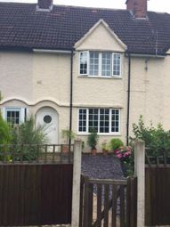 Thumbnail 3 bed terraced house to rent in The Park, Woodlands, Doncaster
