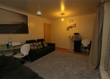 Thumbnail 4 bed terraced house to rent in Woodside Gardens, London