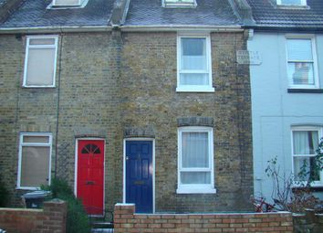 4 bed terraced house to rent in Black Griffin Lane, Canterbury CT1
