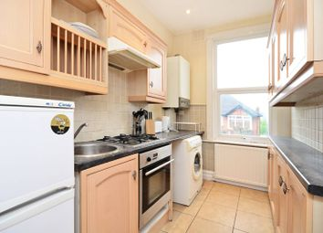 Thumbnail 3 bed flat to rent in Mount Road, Hendon, London