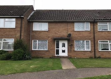 Thumbnail 3 bed property to rent in St. Peters Road, Fakenham