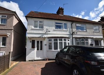 3 bed semi-detached house for sale in Berry Avenue, Watford WD24