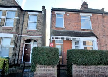 Thumbnail 3 bedroom flat to rent in Park Road, London, Bounds Green