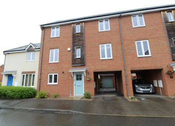 Thumbnail 5 bed terraced house for sale in Winchcombe Meadows, Oakridge Park