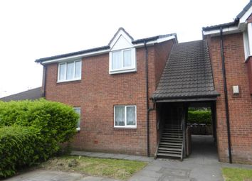 Thumbnail 1 bedroom flat to rent in Abberley Close, St. Helens