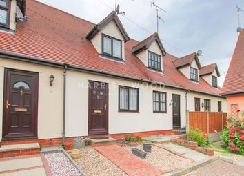 Thumbnail 1 bed terraced house for sale in Kerry Court, Greenstead Road, Colchester
