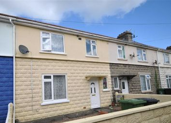 Thumbnail 3 bed terraced house for sale in Mill Road, Barnstaple
