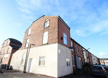 Thumbnail 5 bed end terrace house for sale in New Herbert Street, Salford