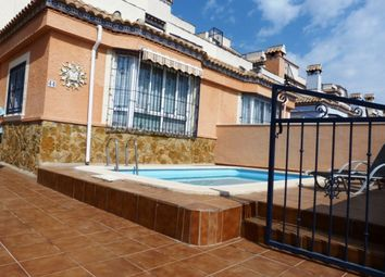 Thumbnail 3 bed semi-detached house for sale in Orihuela Costa, Orihuela Costa, Alicante, Valencia, Spain