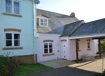 Thumbnail 2 bed cottage for sale in 29 Tolverne Cottage, Roseland Parc, Tregony, Cornwall