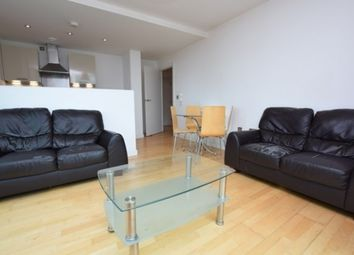 Thumbnail 2 bed flat to rent in 79 St. Marys Road, Sheffield