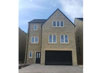 Thumbnail 4 bed detached house for sale in Tower Street, Barnsley