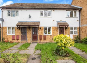 Thumbnail 2 bed terraced house for sale in Kestrel Way, Bicester