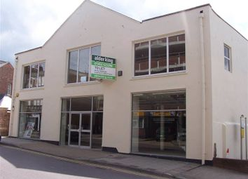 Thumbnail Retail premises to let in Longsmith Street, Gloucester