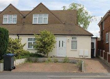 Thumbnail 3 bedroom bungalow for sale in Beechdale Avenue, Great Barr, Birmingham