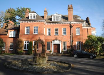 Thumbnail 2 bedroom flat to rent in Stoneswood Road, Oxted