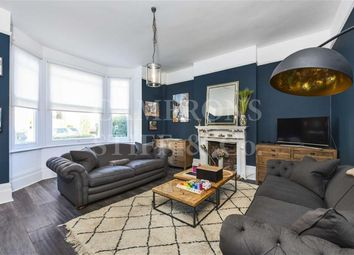 Thumbnail 2 bedroom flat for sale in Exeter Road, Mapesbury Conservation Area, London