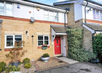 Thumbnail 2 bedroom terraced house for sale in Stanford Road, London