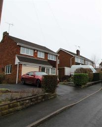 Thumbnail 3 bedroom detached house for sale in Water Road, Gornal Wood, Dudley