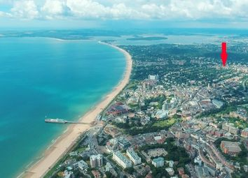 Thumbnail 2 bedroom flat for sale in Westbourne, Nr West Cliff, Bournemouth, Dorset
