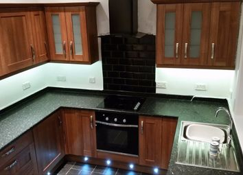 Thumbnail 3 bed terraced house to rent in Tyne Street, Preston