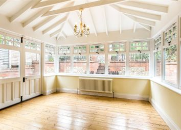 5 bed semi-detached house for sale in Nags Head Lane, Great Missenden, Buckinghamshire HP16