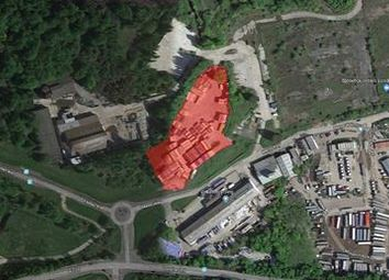 Thumbnail Commercial property to let in Plot A Swanscombe Works Sites, London Road, Swanscombe, Kent