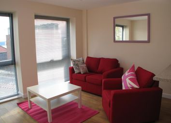 Thumbnail 1 bed flat to rent in East Street, Leeds, West Yorkshire
