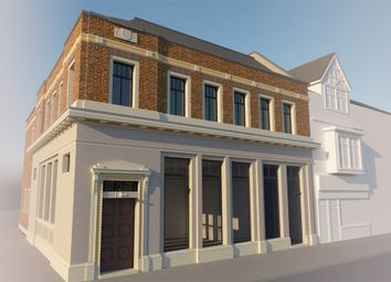 Retail premises to let in 341 Upper Richmond Road West, East Sheen SW14