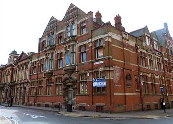 Thumbnail Office to let in 1 Pocklingtons Walk, Leicester