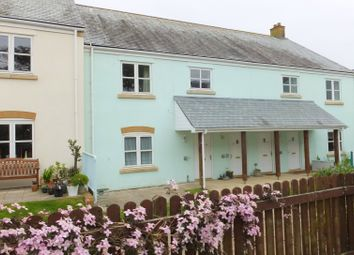 Thumbnail 2 bed flat for sale in 25 Pendower House, Roseland Parc, Truro, Cornwall