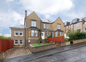 4 bed semi-detached house for sale in 15 Belgrave Gardens, Corstorphine, Edinburgh EH12