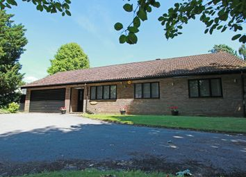 3 bed detached bungalow for sale in Hazelwood Lane, Chipstead, Coulsdon CR5