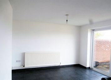 Thumbnail 3 bed terraced house to rent in Ellsworth Rise, Nottingham