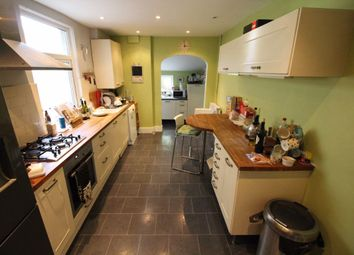 Thumbnail 3 bed terraced house to rent in Marion Street, Splott, Cardiff