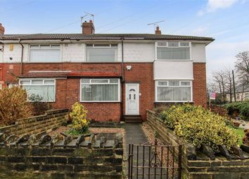 Thumbnail 2 bed town house for sale in Brooklyn Avenue, Armley, Leeds, West Yorkshire