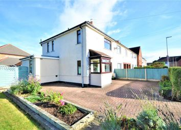 Thumbnail 2 bed semi-detached house to rent in Queensway, Warton, Preston