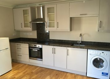Thumbnail 2 bed flat to rent in Model Cottages, Northfield Avenue, London
